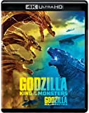 ゴジラ キング・オブ・モンスターズ [4K UHD+Blu-ray ※日本語無し](輸入版) -Godzilla: King of the Monsters 4K UHD+Blu-ray-
