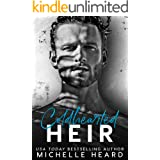 Coldhearted Heir (The Heirs Book 1)