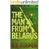The Man From Belarus (Corps Justice Book 16)
