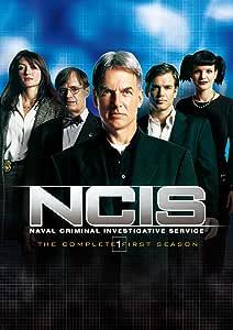 NCIS ‾ネイビー犯罪捜査班 シーズン1 コンプリートBOX[DVD]