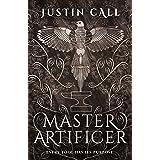 Master Artificer: The Silent Gods Book 2