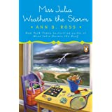 Miss Julia Weathers the Storm: 18