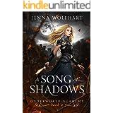 A Song of Shadows (Otherworld Academy Book 2)