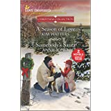 A Season of Love & Somebody's Santa (Love Inspired Christmas Collection)