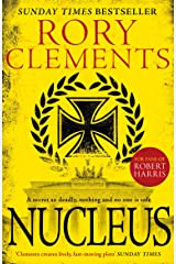 Nucleus: the gripping spy thriller for fans of ROBERT HARRIS Kindle Edition