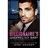 The Billionaire's Unexpected Baby (Winning The Billionaire Book 2)
