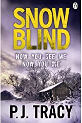 Snow Blind (Twin Cities Thriller Book 4) Kindle Edition