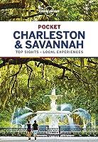 Lonely Planet Pocket Charleston and Savannah