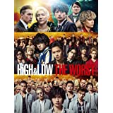 HiGH&LOW THE WORST(DVD2枚組)