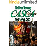 Casca 3: The Warlord