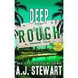 Deep Rough (Miami Jones Florida Mystery Book 6)