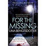 For the Missing: The gripping Scandinavian crime thriller smash hit (Detective Charlie Lager Book 1)