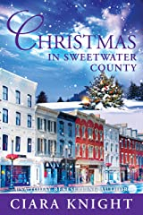 Christmas in Sweetwater County Kindle Edition