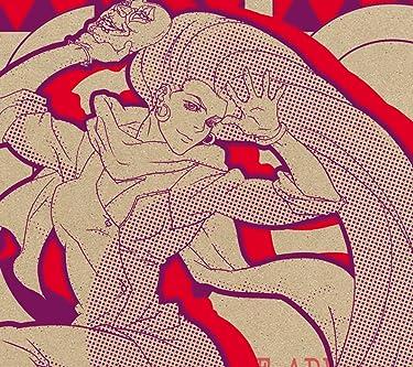 ジョジョの奇妙な冒険  iPhone/Androidスマホ壁紙(1080×960)-1 - リサリサ