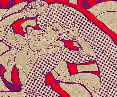 ジョジョの奇妙な冒険  iPhone/Androidスマホ壁紙(960×800)-1 - リサリサ