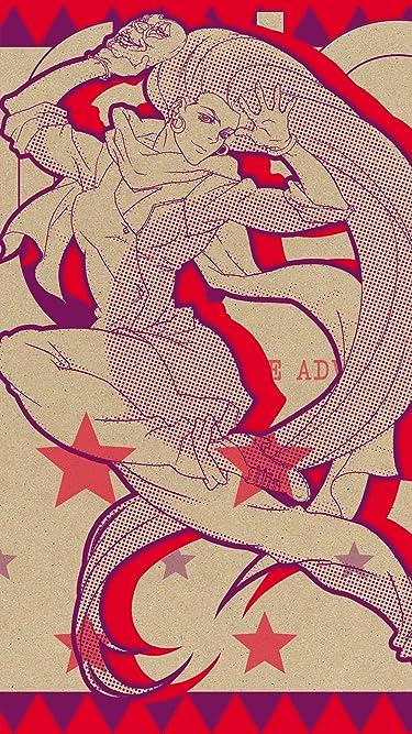 ジョジョの奇妙な冒険  iPhone/Androidスマホ壁紙(1242×2208)-1 - リサリサ