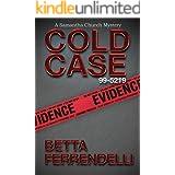 Cold Case No. 99-5219 (A Samantha Church Mystery Series Book 4)