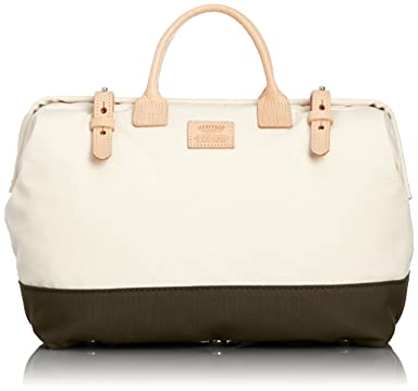 Heritage Leather Company Mason Bag 7725