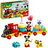 LEGO 10941 Mickey & Minnie Birthday Train