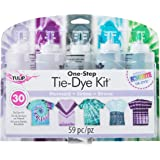 Tulip 37934 ONE Step TIE-DYE KIT 5 Colour Mermaid