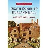 Death Comes To Kurland Hall: 3