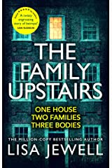 The Family Upstairs: The #1 bestseller and gripping Richard & Judy Book Club pick Kindle Edition