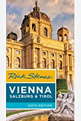 Rick Steves Vienna, Salzburg & Tirol Kindle Edition