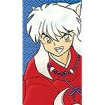 犬夜叉 iPhoneSE/5s/5c/5(640×1136)壁紙 犬夜叉(いぬやしゃ)