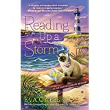 Reading Up A Storm: A Lighthouse Library Mystery: 3