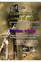 Dreams are the wings of my life - Part 4: Broken wings (English Edition) Kindle版
