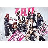 E.G.11(CD2枚組+DVD2枚組)(スマプラ対応)(初回生産限定盤)