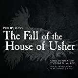 Glass: The Fall Of The House Of Usher
