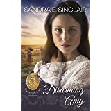 Disarming Amy (Locket and Lace Book 8)