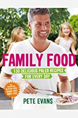 Family Food Kindle Edition