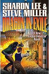 Dragon in Exile (Liaden Universe Book 18) Kindle Edition