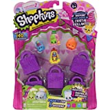 Shopkins Season 2 (5-Pack) (Styles Will Vary)