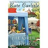 The Grim Reader (Bibliophile Mystery Book 14)