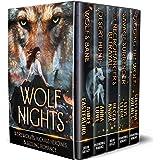 Wolf Nights: Werewolves, Kickass Heroines, & Sizzling Romance