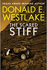 The Scared Stiff Kindle Edition
