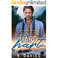 Hard Hart: A Hart's Bay Novel