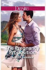 The Pregnancy Proposition (Hawaiian Nights Book 1) Kindle Edition
