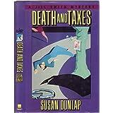 Death and Taxes: A Jill Smith Mystery