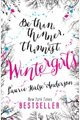 Wintergirls Kindle Edition