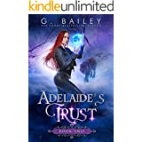 Adelaide's Trust: An Paranormal Reverse Harem Novel (Her Fate Series Book 2)