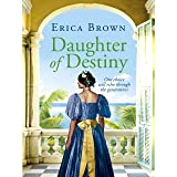Daughter of Destiny (Strong Family Trilogy Book 1)