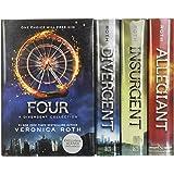 Divergent Series: Divergent, Insurgent, Allegiant, Four