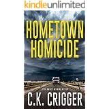 Hometown Homicide (Hometown Homicide 1)