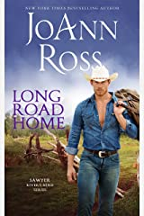 Long Road Home (River's Bend Book 2) Kindle Edition