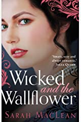 Wicked and the Wallflower (The Bareknuckle Bastards Book 1) Kindle Edition