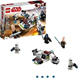 LEGO® Star Wars™ - Jedi™ and Clone Troopers™ Battle Pack 75206